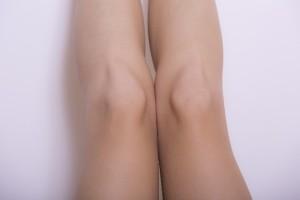 簡単オススメダイエット美脚膝の贅肉をとるストレッチ