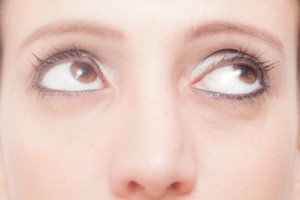 スマホ老け顔対策対処法体操