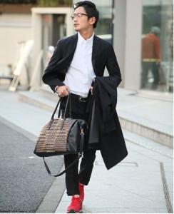 モテる女性ウケメンズファッション春夏秋冬TOP3