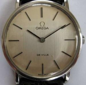 オメガシーマスターデビルアンティーク現行モデル人気腕時計