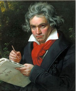 クラシック音楽オススメ名盤ベートーヴェン交響曲第9番