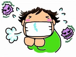 インフルエンザ症状大人20142015セルフチェック