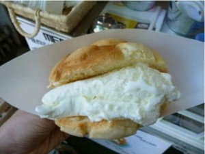 世界で2番目においしいメロンパンアイス店舗一覧紹介オススメスイーツ