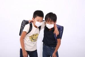インフルエンザ潜伏期間やるべきこと注意