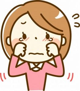 風邪花粉症セルフチェック症状