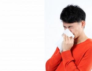 花粉症症状つらいTOP10