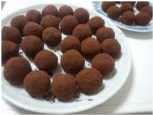 バレンタイン義理チョコ簡単安い楽モテる好感度アップ会社同僚