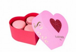 バレンタイン2015オススメチョコブランドラデュレ