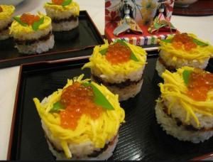 ひな祭り献立レシピ簡単子どもと作れる可愛い料理