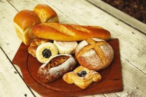 パン人気名前種類