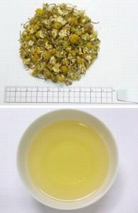 花粉症効果飲み物ハーブティーオススメ