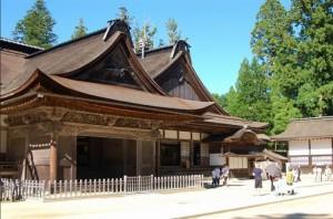 高野山旅行所要時間オススメコース