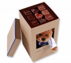 女性もらって嬉しいチョコレートブランド5選ホワイトデー2015