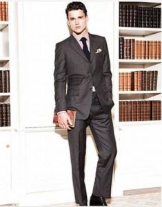 スーツネクタイ組み合わせモテる女ウケ仕事できるオススメコーディネート