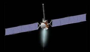 ケレス光正体ドーン写真NASA