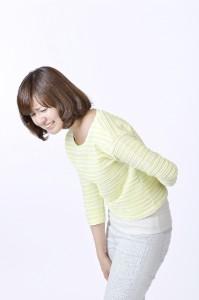 ぎっくり腰ストレッチ原因症状改善方法楽にする期間いつまで冷やす