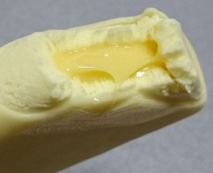FUTABAフタバレモン牛乳アイスバーカロリーサークルKサンクスどこでいつまで期間感想味