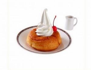 ringoリンゴノワールコメダ珈琲店コーヒーカロリー期間いつまでシロノワール味感想