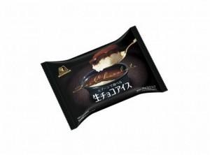 スプーンで食べる生チョコアイスカロリー味販売期間どこで感想