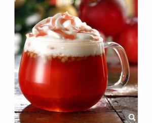 スターバックススタバホットアップルカロリー味感想期間いつまでホリデーシーズンクリスマスサイズ