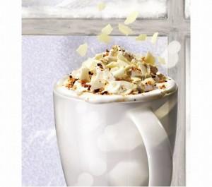 ホワイトチョコラティクランブルココフカロリー味感想おすすめ期間いつまでスタバスターバックス新作期間限定いつまで