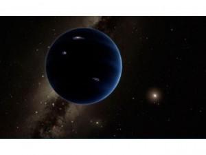 宇宙太陽系第9番惑星発見質量地球からの距離大きさ冥王星