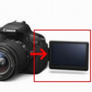 CanonキャノンイオスキスEOS KISS X7X7i違い比較購入の決め手どっちオススメ