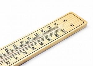 華氏摂氏計算方法温度計の日意味由来式