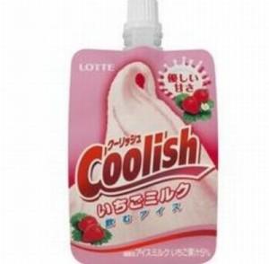 ッテイチゴ練乳苺れん乳カロリー味感想口コミ期間いつまで