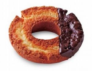 ミスタードーナツミスド凍らせ推奨ドーナツ価格カロリー味感想種類NG