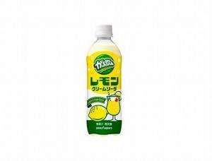 ポッカサッポロがぶ飲み レモンクリームソーダカロリー味の感想比較販売店舗期間