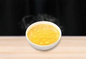 マックマクドナルドコーンスープ2016カロリー味感想期間いつまで