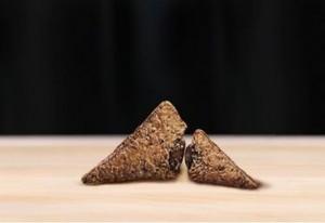 三角チョコパイマックマクドナルドカロリー味感想20162015比較値段価格販売いつまで期間