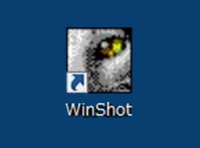 Winshot画面が大きくなるときの対処法