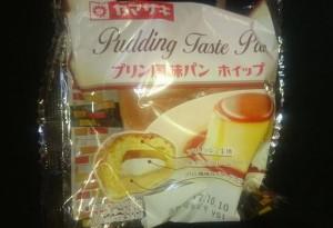 プリン風味パンホイップ1