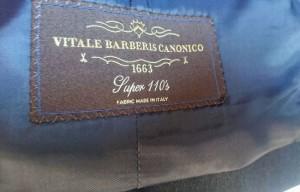 CANONICO PERE 110S VT3