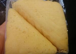 国産小麦のチーズスフレ2