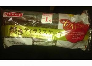 焼きティラミスケーキ1