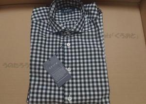 EADEMカジュアルシャツ3枚2