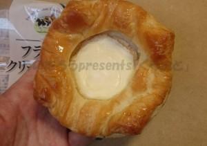 フランス産クリームチーズのデニッシュ3