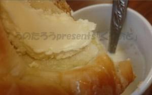 フランス産クリームチーズのデニッシュ4