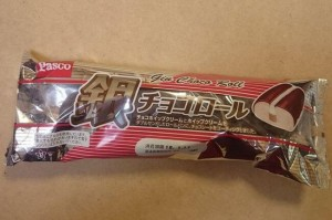 パスコ銀チョコロール1
