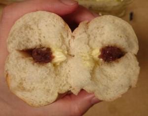 もち食感サンドロール2