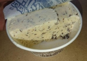 明治エッセルスーパーカップチョコチップバニラ4
