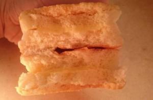 ザクザククッキーパン3