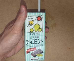 豆乳チョコミント3