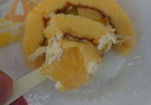 プレミアムフルーツロールケーキ5