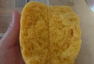 木村屋ジャンボ蒸しケーキ和栗3