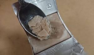 豆乳チョコミント冷凍4