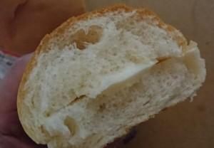 ヤマザキコッペパンりんごバター風味5